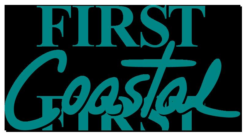 First Coastal Logo